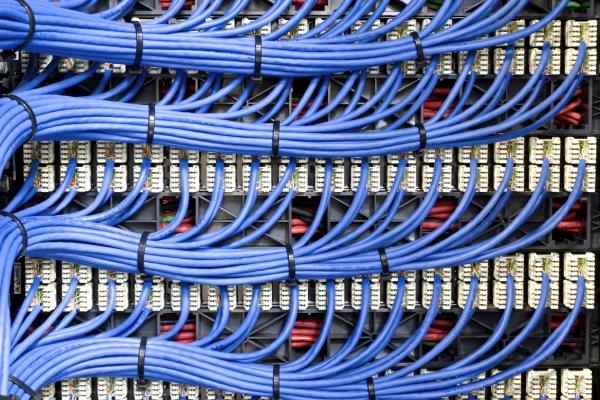 Кабельные сети