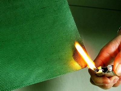 Огнезащитная обработка такни